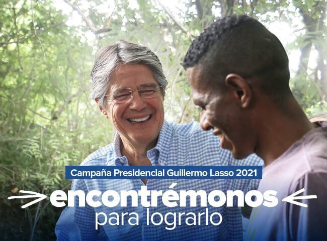 Campaña Electoral 2021